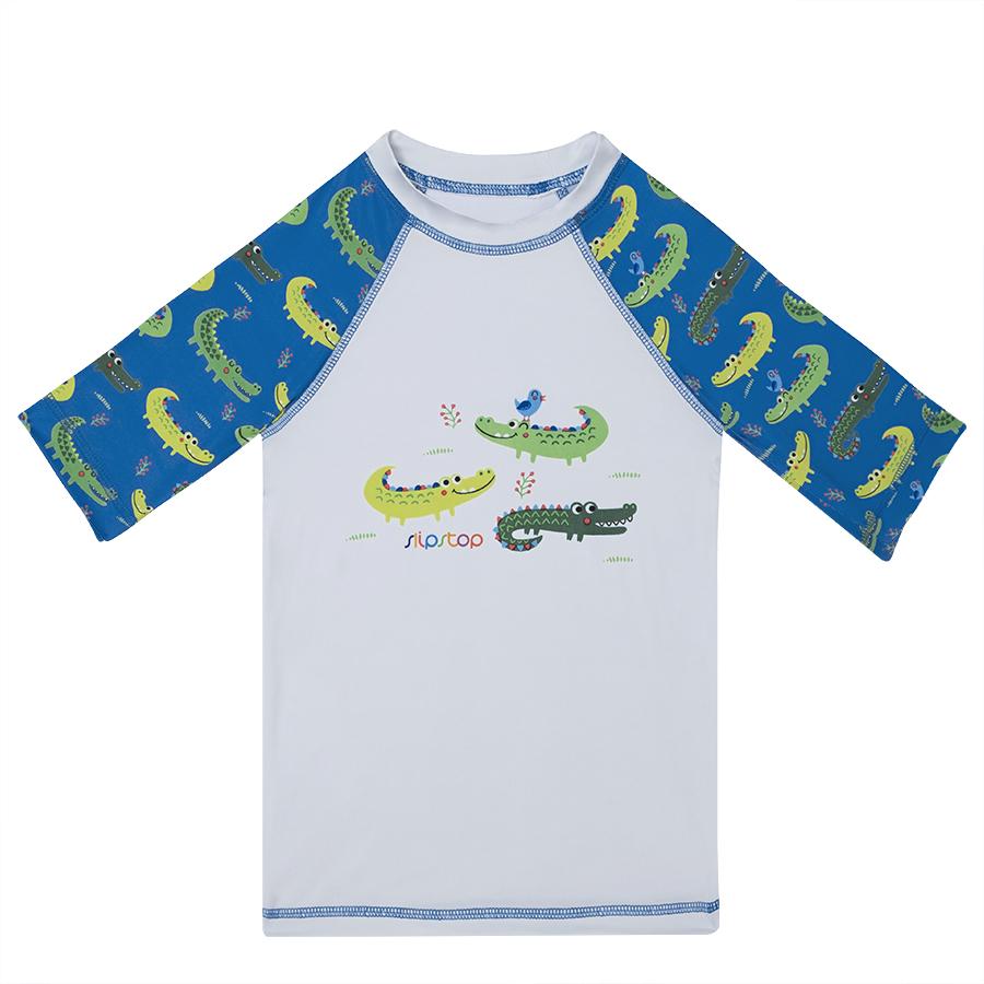 Alligator UV-Shirt